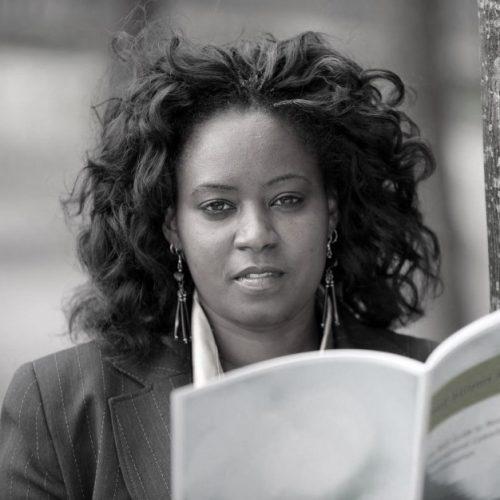 Salome Mbugua
