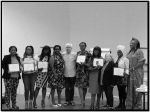 IDEAL Graduates June 2019