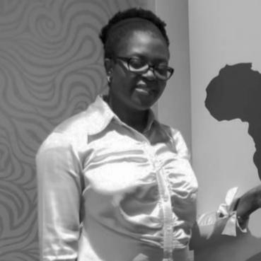 Beth Wanjiku Kinyua